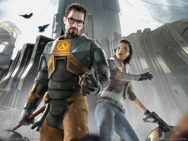 Half Life 3, la tercera parte de la famosa saga de Valve podría presentarse en el E3