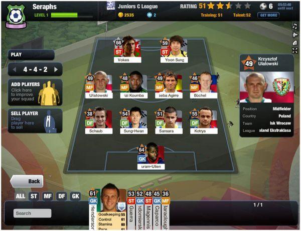 Fifa Superstars en Facebook, juega al fútbol gratis con este juego de Electronic Arts