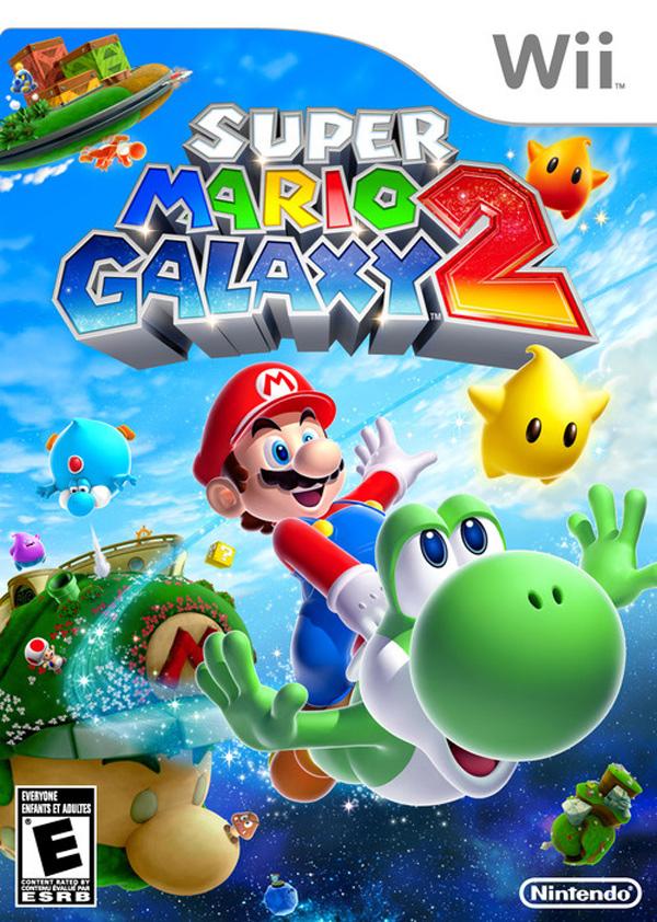 Super Mario Galaxy 2 – A fondo, análisis y opiniones