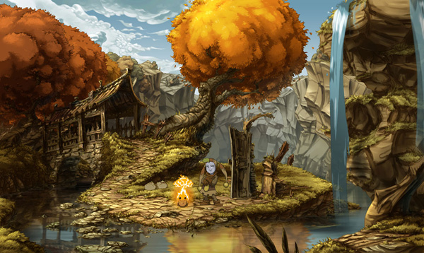 The Whispered World, aventura gráfica al estilo clásico con una historia cautivadora