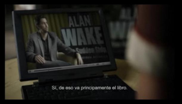 Alan Wake Xbox 360, la miniserie «Bright Falls» sobre el juego es estrenada en España por Fox
