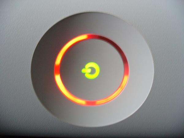 Xbox 360, «el problema de las tres luces rojas quedó atrás»
