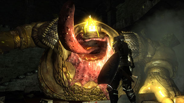 Demon's Souls, ya a la venta para PlayStation 3