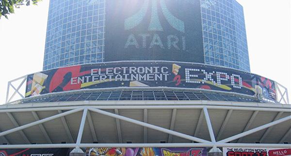 E3 2010, comienza la feria del videojuego más importante del año en Los íngeles