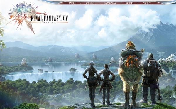 Final Fantasy XIV Online, comprueba el rendimiento que tendrá el juego en tu ordenador