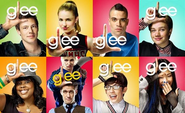 E3 2010, Glee, la serie de TV tendrá un videojuego oficial en Wii para cantar