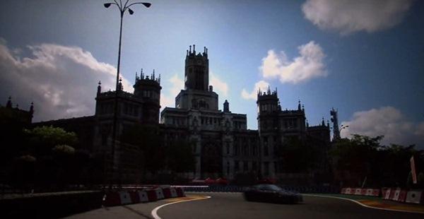 Gran Turismo 5 Madrid, el simulador tendrá un circuito urbano en la capital española