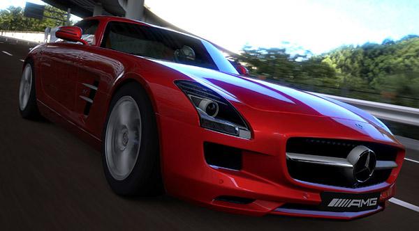E3 2010, Gran Turismo 5 saldrá a finales de año, el 2 de noviembre, y no habrá más retrasos