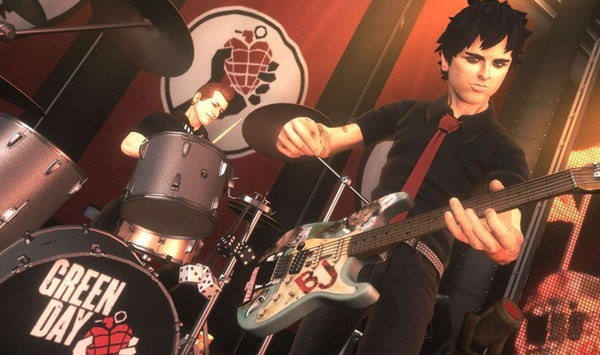 Descarga Green Day: Rock Band Demo gratis para PS3 y Xbox 360