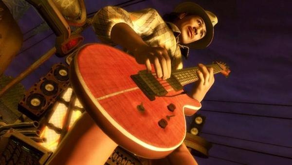 Guitar Hero 5 y Band Hero tendrán nuevas canciones este verano, algunas gratis