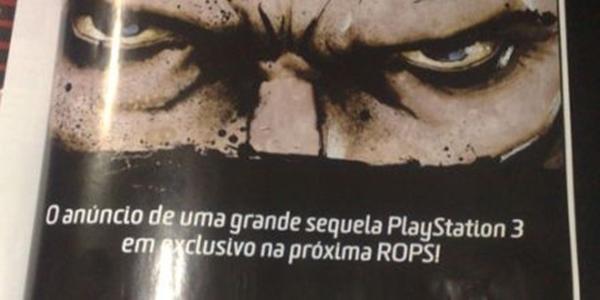 inFamous 2 PS3, la secuela de este juego con estética cómic podría ser anunciado en junio