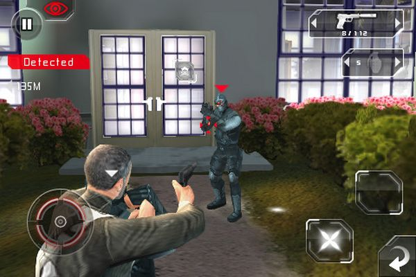 Splinter Cell Conviction, descarga la última aventura de Sam Fisher para iPhone y iPod Touch