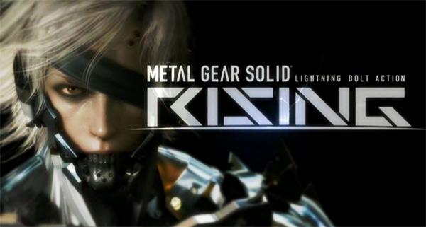 E3 2010, Metal Gear Solid Rising se muestra por fin en movimiento