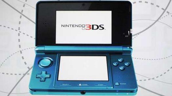 E3 2010, Nintendo 3DS: Posible precio de la nueva consola portátil de Nintendo