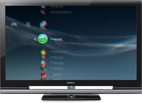 PS3 3D, la actualización al 3D de la consola de Sony ya tiene una fecha confirmada