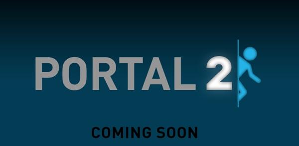 Portal 2 estrena nuevo tráiler y confirma su lanzamiento para PS3 en 2011