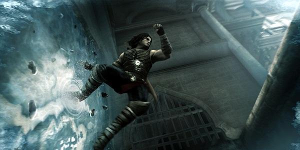 Comprar Prince of Persia: Las Arenas Olvidadas PC, a la venta junto a la Edición de Coleccionista