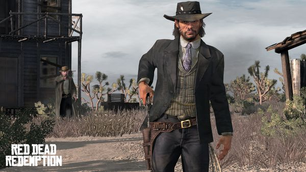 Red Dead Redemption, descarga gratis el pack Forajidos hasta el Final