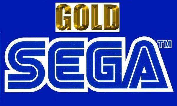 Sega Gold, Sega anuncia su nueva línea de videojuegos a precio reducido
