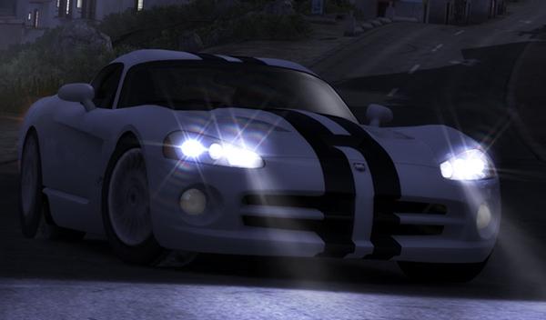 Test Drive Unlimited 2, fecha confirmada confirmada en Europa. Apúntate ya a la Beta