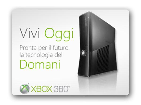 Nueva Xbox 360 Slim, nuevo diseño, disco duro de 250 Gigas y Wi-Fi interno en la Xbox 360 Slim