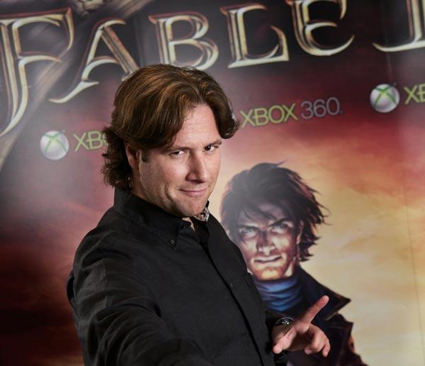 Fable III, Carlos Latre doblará al mayordomo de este juego de Xbox 360 y PC