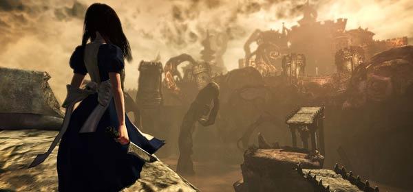 Alice: Madness Returns, primeras imágenes y trailer