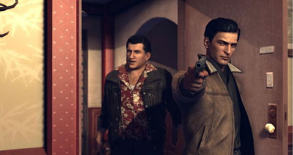 Mafia II, demo disponible el próximo 10 de agosto para Xbox 360 y PS3