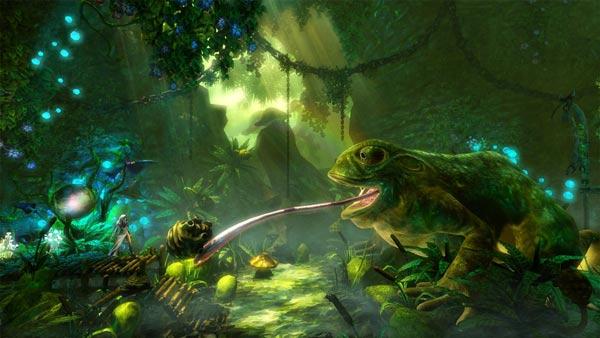 Trine 2, primer trailer de este juego descargable