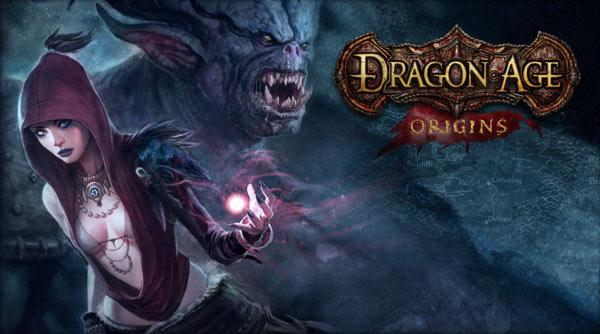 Dragon Age 2, confirmado su desarrollo