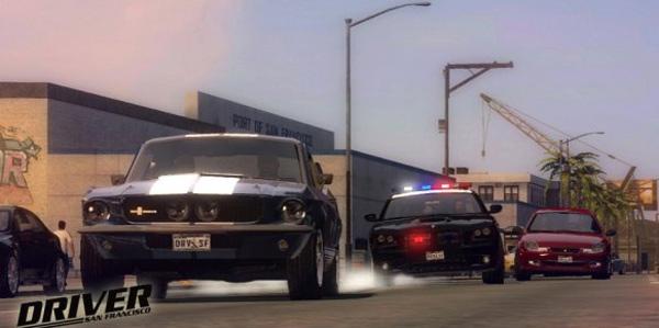 Driver: San Francisco, vuelven las persecuciones frenéticas y los gangsters