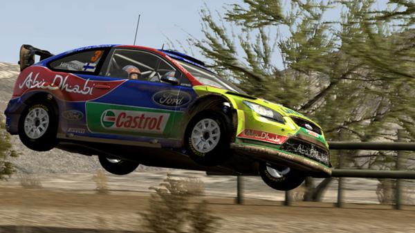 FIA World Rally Championship, vuelven las carreras de rally con un realismo extremo