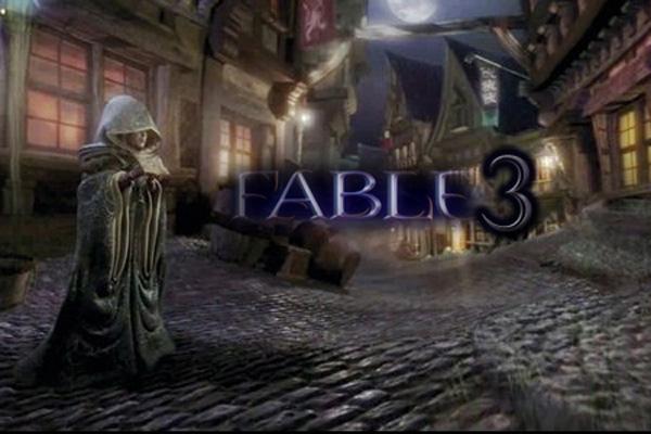 Fable III, desvelado el primer vídeo del juego con una muestra de sus combates