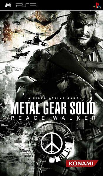 Metal Gear Solid: Peace Walker, trucos y desbloqueables para este juego de acción