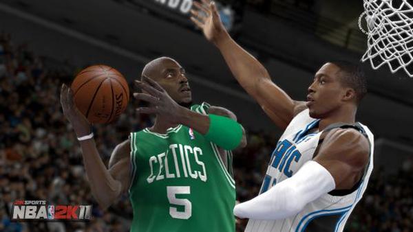 NBA 2K11, se publica la lista de canciones de la banda sonora para este juego de baloncesto