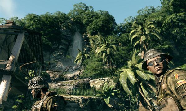 Sniper: Ghost Warrior, la fecha de lanzamiento de este juego bélico será en una semana