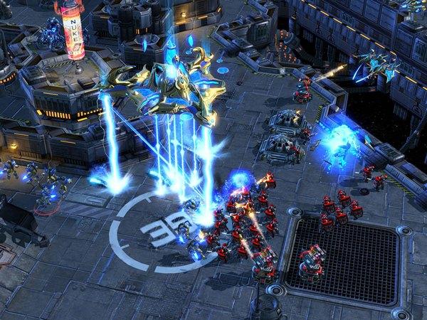 StarCraft II: requerimientos mínimos y recomendados y nuevos vídeos sobre el juego