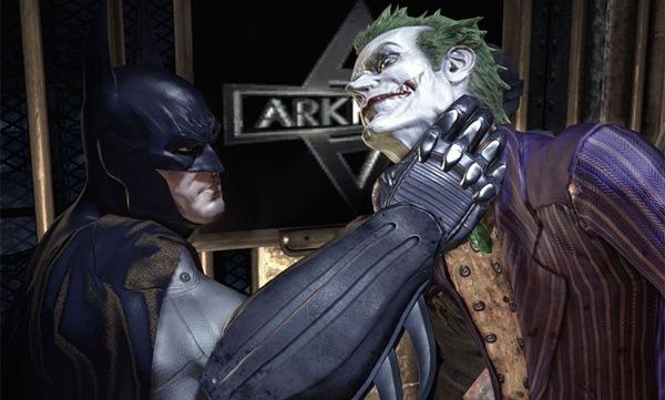 Batman Arkham Asylum 2, el «Modo Detective» no será como en la primera entrega