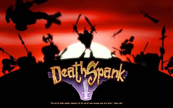 DeathSpank, disponible a partir de hoy para descargar