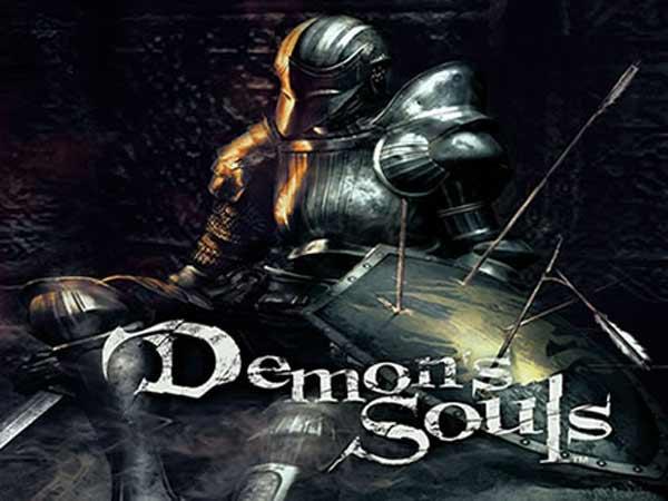 Demon's Souls, online confirmado hasta marzo