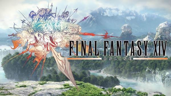 Final Fantasy XIV ya tiene fecha de salida