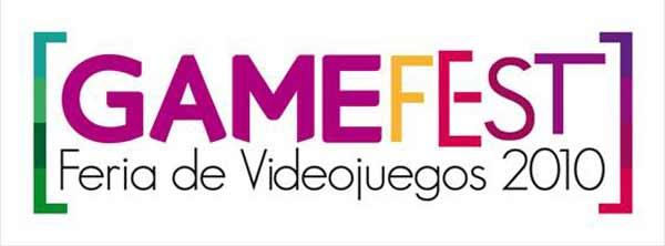 GAMEFEST, una nueva feria de videojuegos española