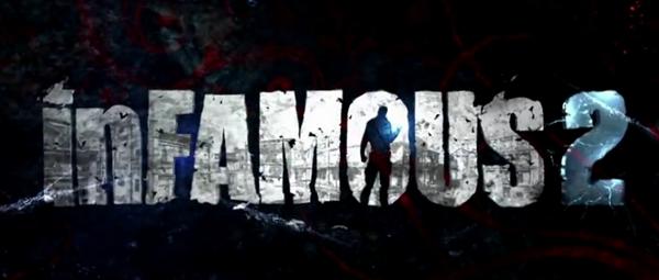inFamous 2 PS3 en acción, vídeo ingame y nuevos detalles de esta secuela para PS3