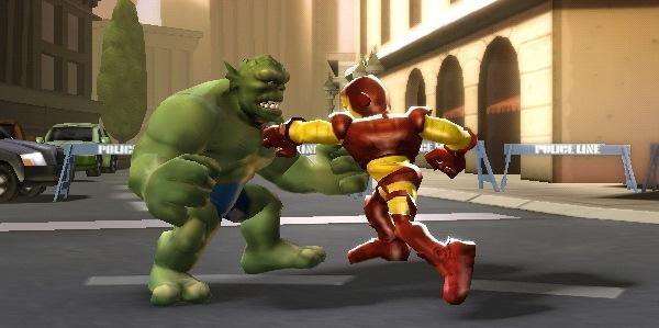 Marvel Super Hero Squad: The Infinity Gauntlet, habrá secuela de este juego de Marvel