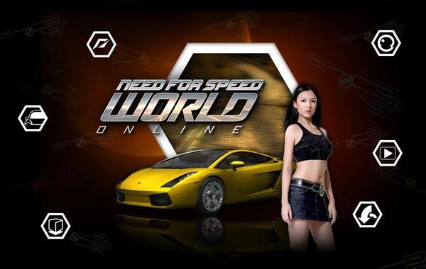 Need for Speed World, mañana comienza la Beta abierta para todo el mundo