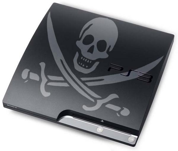 Piratear PS3 no es posible, el hacker que pirateó el iPhone no puede con PS3