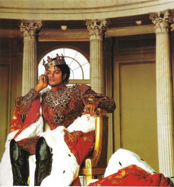 Michael Jackson, nuevos detalles del videojuego que prepara Ubisoft sobre el Rey del Pop