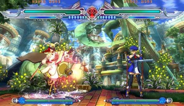 BlazBlue: Continuum Shift, novedades que incluirá la expansión de este juego de lucha