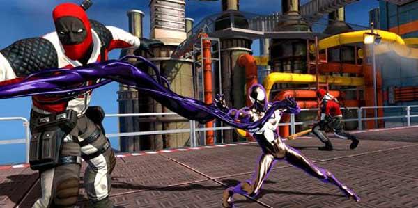 Spiderman: Shattered Dimensions, desvelado el último universo