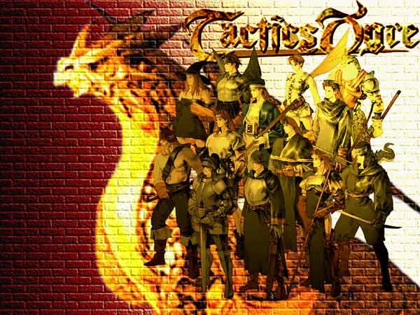 Tactic Ogres, recibirá un remake para PSP